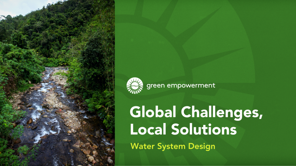 Global Challenges, Local Solutions (4)
