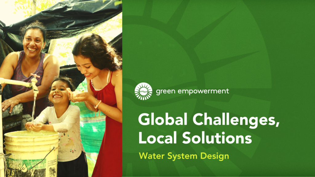Global Challenges, Local Solutions_miniseries