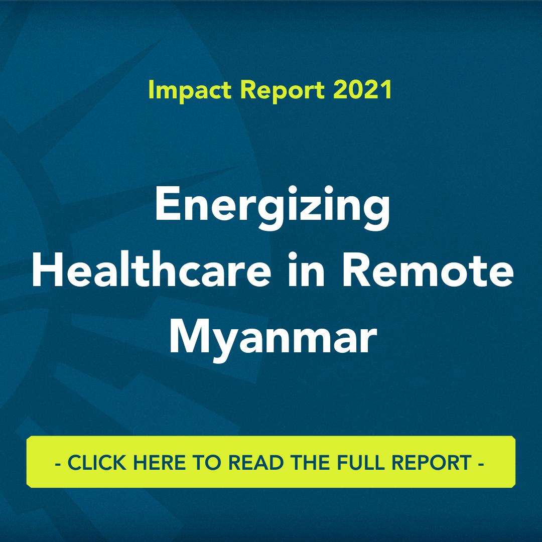 Energizing Healthcare in Remote Myanmar (3)